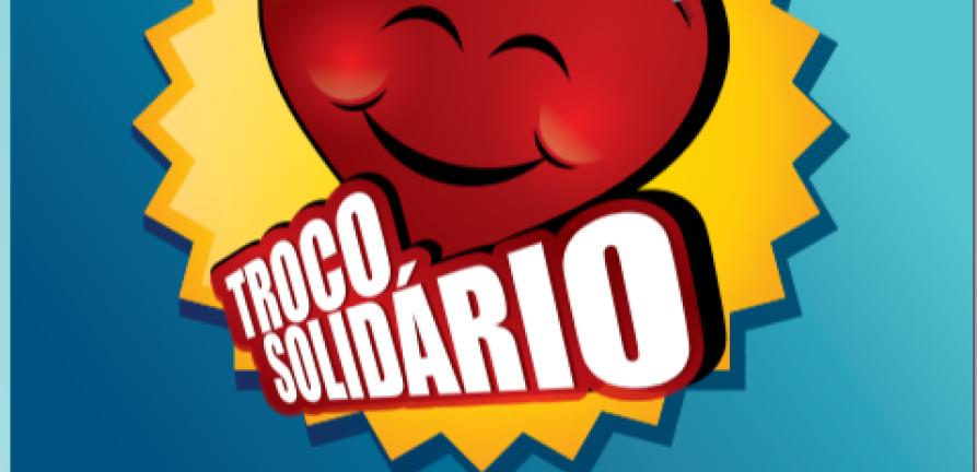 Hospital Nossa Senhora da Conceição lança a campanha do Troco Solidário