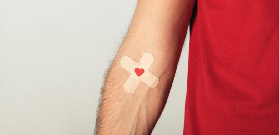 Inverno afasta doadores de sangue do Hemominas e acende alerta
